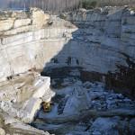 kopalnia graniczna